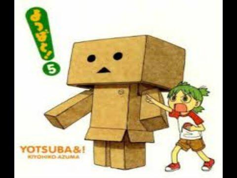 yotsuba-manga-recommendation!!!
