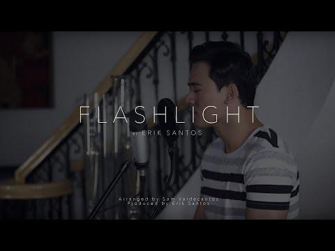 Flashlight - Jessie J (cover) by Erik Santos