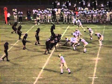 Skyline High School Utah Football  vs Las Vegas High Nevada 2006