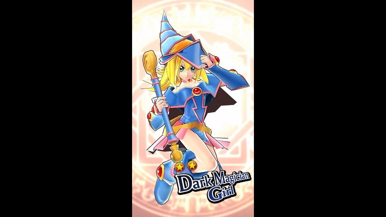 yugioh dark magician girl fucks tea