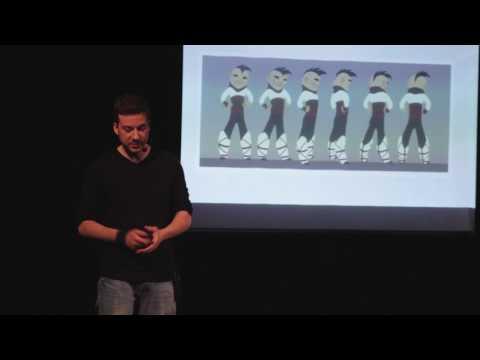 Dragons, Kukeri and Samodivas nowadays - how? | Dimitar Petrov | TEDxStaraZagora