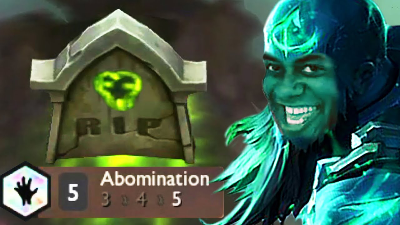 5 Abomination.exe