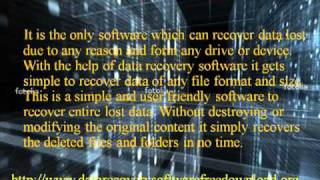 Data Recovery Software free download Reviews for Windows