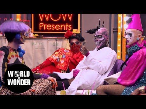 UNTUCKED: RuPaul's Drag Race Season 9 Episode 9