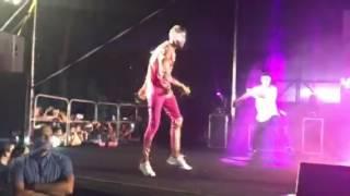 Todu bom live | static and Ben el tavori | טודו בום בהופעה לייב!!! - סטטיק ובן אל תבורי