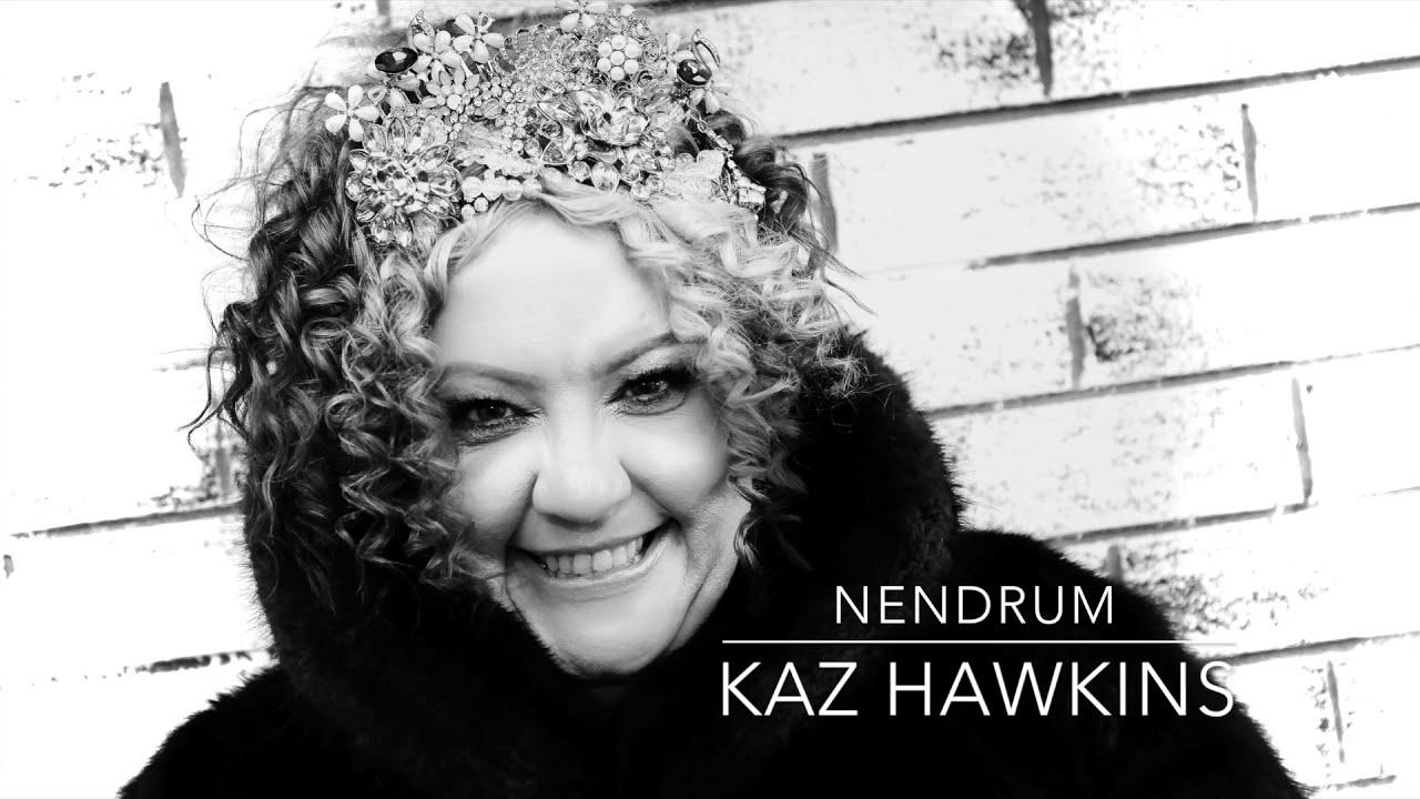 kaz hawkins - feelin good перевод