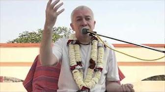 Шримад Бхагаватам 5.1.11 - Чайтанья Чандра Чаран прабху