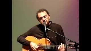 """Ángel Corpa - """"Libertad sin ira"""" de Jarcha (Concierto)"""