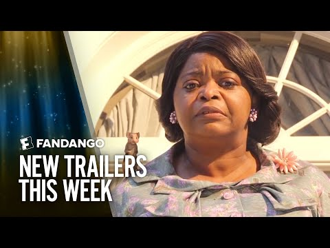 New Trailers This Week | Week 40 (2020) | Movieclips Trailers