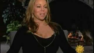 Mariah CBS Sunday Morning interview