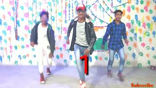 TOTTA Dance Video √ Dauwa dance video
