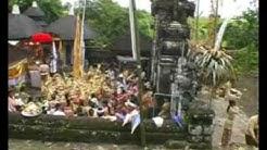 Hindouisme à Bali - Partie 2