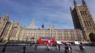 London top 10 tourist places