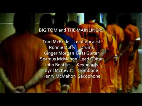 BIG TOM and THE MAINLINERS   SING ME BACK HOME