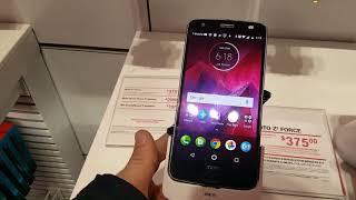 Celular LG V30 e Outros nos Estados Unidos