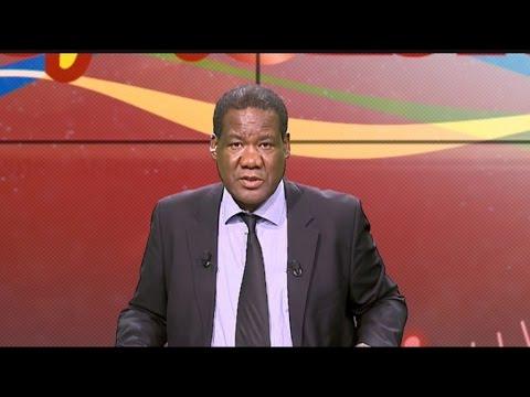 Afrique: Jeux olympiques Rio 2016 - 16/08/16 (1/3)