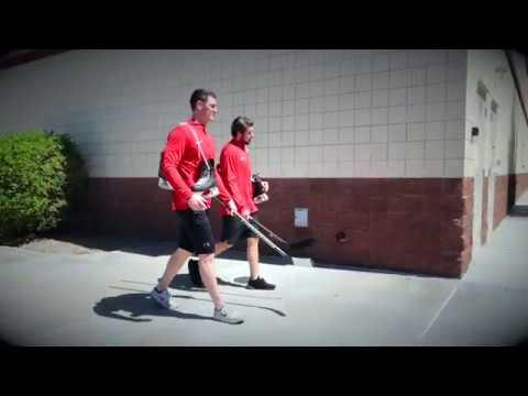 Arizona Hockey Academy   Official Launch Video