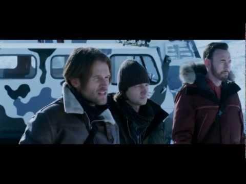 johann urb & wentworth miller Resident Evil