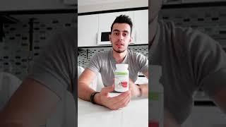 Bitkisel konsantre çay/ Herbalife/ Ufuk
