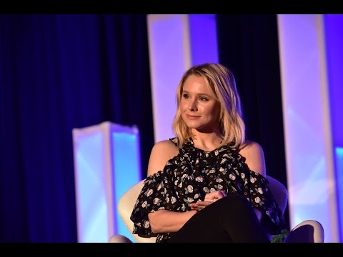 BE Conference Austin, Texas: Kristen Bell Full Interview