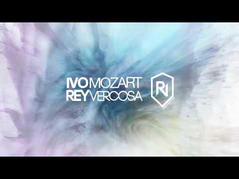 Ivo Mozart & Rey Vercosa - Vibração