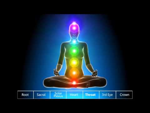 New Beginners Chakra Meditation