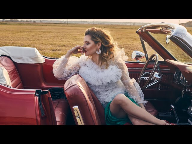Ania Karwan - Słucham Cię w Radiu Co Tydzień [Official Music Video]