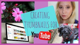 How to make *FREE* thumbnails! | best photo editor 2019