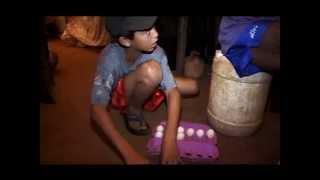 Criança Sem Terra de Daniel A. Rubio (1998)