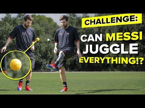 Wikipedia Of Lionel Messi