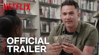 Magic For Humans | Official Trailer [HD] | Netflix