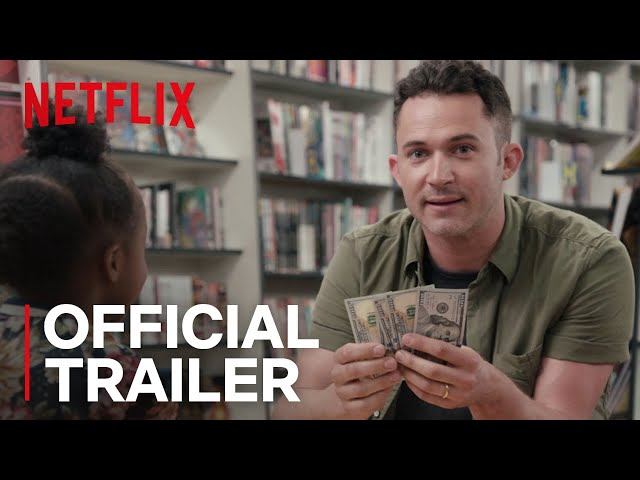 Magic For Humans Review Justin Willman Series Is Charming Indiewire