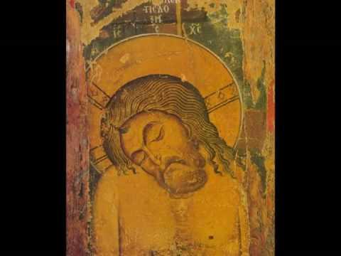 Troparul Învierii Domnului