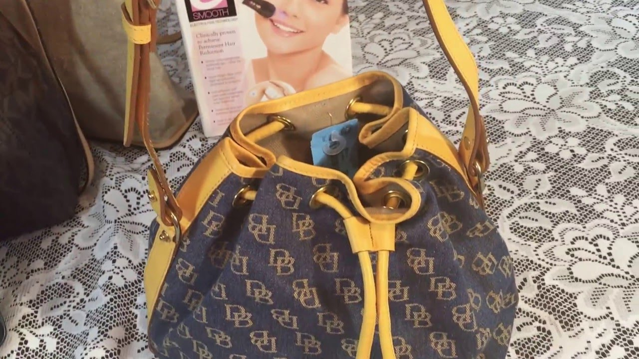 125590c52f6d Designer Thrift haul Handbags   Shoes - YouTube