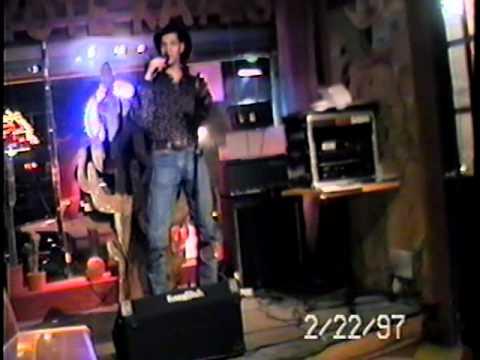 Bran I Brake For Brunettes - Karaoke 2-22-97 Contest.mpg