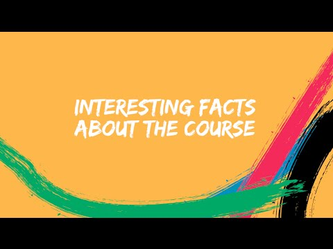 Did You Know: Interesting facts about the course | Road To Rio