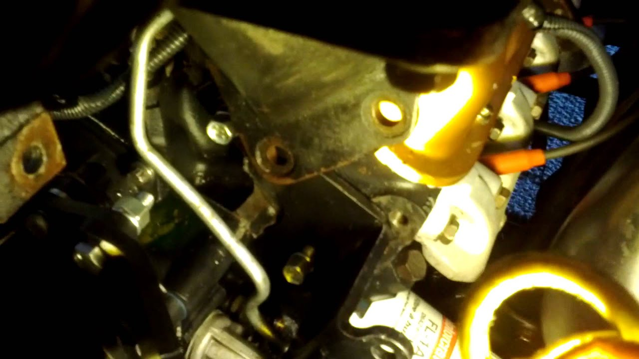 ford engine diagram 65 mustang power steering  amp  ac bracket issues youtube  65 mustang power steering  amp  ac bracket issues youtube