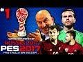 Кубок конфедераций 2017 в России Весь Групповой Этап PES 17 mp3