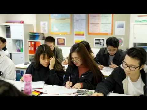 A-Level Mathematics - EF Academy Torbay