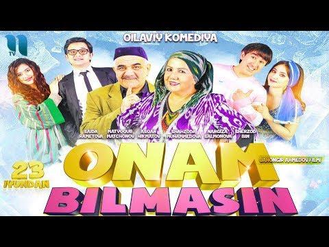 Onam bilmasin (o'zbek film) | Онам билмасин (узбекфильм) - Ruslar.Biz