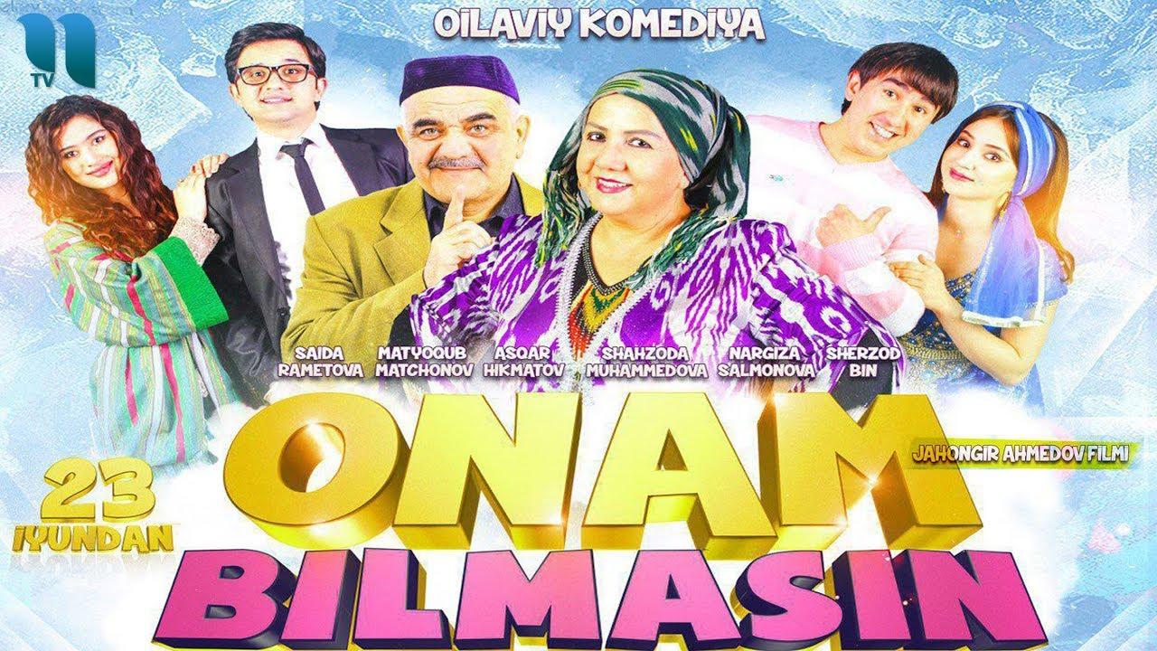 Onam bilmasin (o'zbek film) | Онам билмасин (узбекфильм)