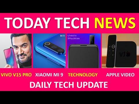 VIVO V15 PRO Specs Leak, Xiaomi Mi 9  Specs Leak, Samsung Galaxy A10 A30 A50 India Launch, Google Mp3