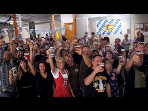 Oktoberfest 2018 at Straub Brewery 9-22-18