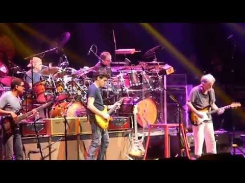 Dead & Co – Viola Lee Blues – Nashville, TN 11-18-15