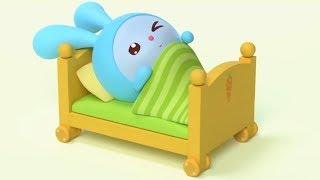 Малышарики - песенка - Милый Крошка 👶 - для самых маленьких - клип на песню