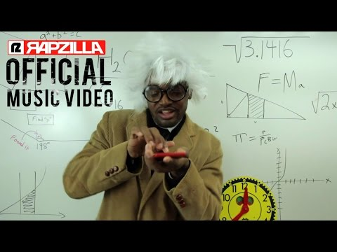 Dwayne Reed - Welcome to the 4th Grade music video