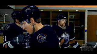 NHL 2K7 PlayStation 3 Interview - NHL 2K7 Video Interview
