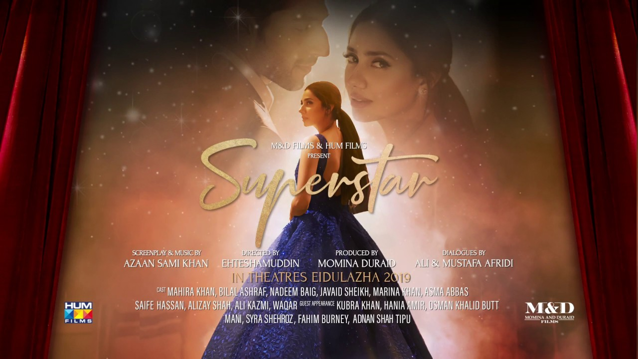 Image result for Top 3 Upcoming Pakistani Films You Should Not Miss to Watch on Eid ul Azha 2019