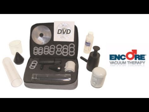 Live video sex vac pump