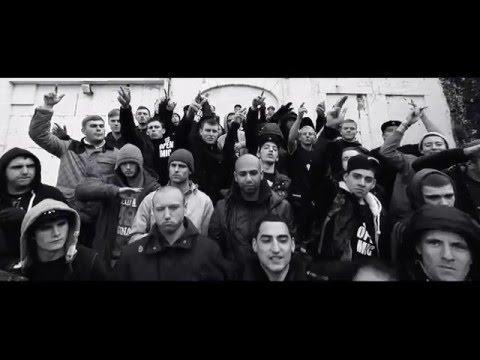 Mic Righteous - Ghost Town (Official Music Video)